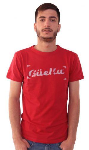 Logo Güella Roja Plata
